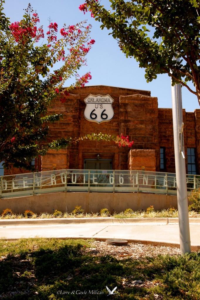 Chandler Interpretive Center