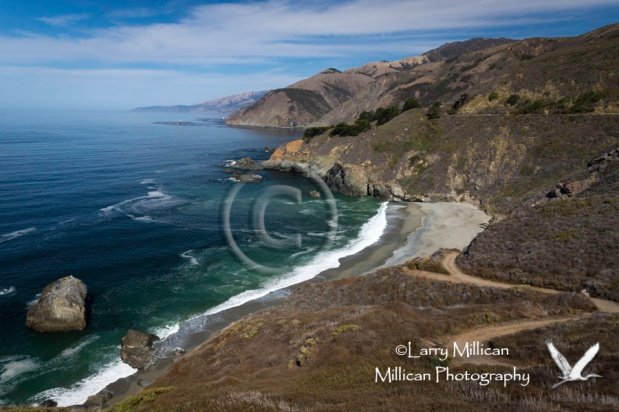 California Coastal Highway