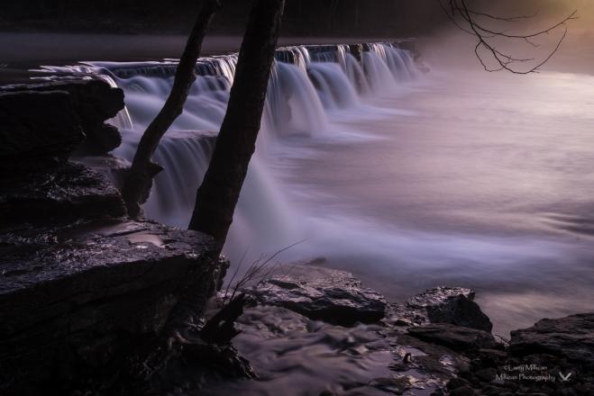 Natural Dam 05909