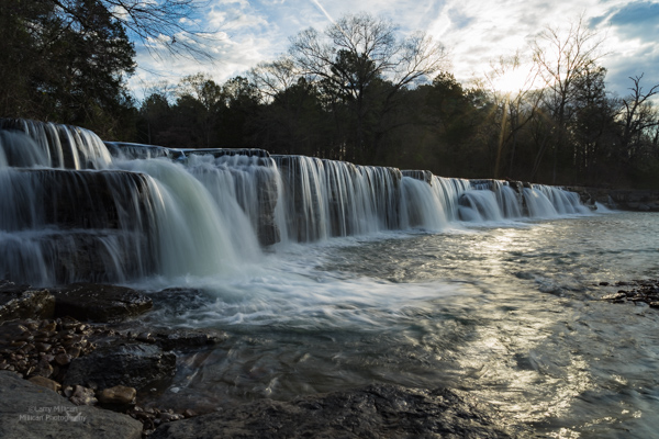 Natural Dam - DSC06544